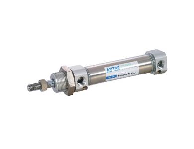 Cilindri ISO6432