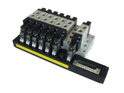 Multiconnessione plug-in / compatta