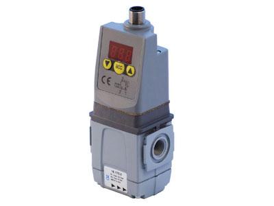 Regolatore proporzionale elettrico